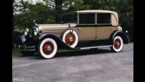 Hudson Model L Club Sedan
