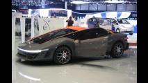Volkswagen GT Up! Concept
