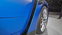 Volkswagen XL Sport concept at 2014 Paris Motor Show