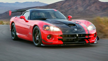 Dodge Introduces Viper SRT10 ACR Street-Legal Track Car