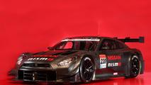 Nissan GT-R Nismo GT500