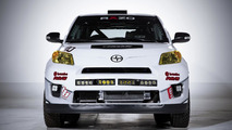 Scion FR-S to tackle the Pikes Peak International Hill Climb