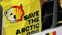 FIA could penalise Spa for Shell protests - reports