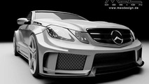 Mercedes-Benz E-Class W207 by MEC Design