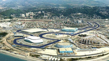 Tilke says Sochi 'on schedule' for F1 debut