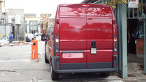 Next-generation Fiat Ducato, Peugeot Boxer, Citroen Jumper and Ram ProMaster spy photo 08.10.2013