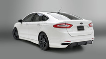 3DCarbon introduces a new body kit for the Ford Fusion