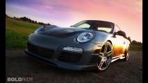 Mansory Porsche 911 Carrera