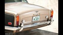 Bentley T-Type Saloon