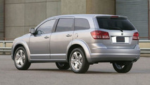 All New Dodge Journey