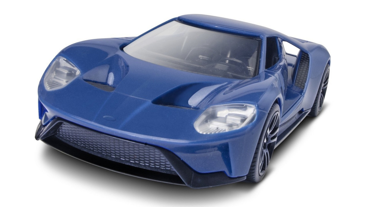 Ford GT snap kit