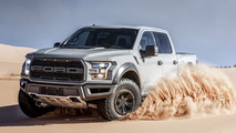2017 Ford F-150 Raptor orders have begun, most popular configuration is...