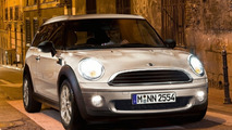 Mini Announces New Entry-level Clubman (UK)