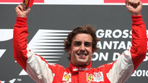 Alonso is F1's highest earner - reports