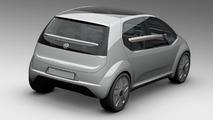 Italdesign Giugiaro Scirocco and Polo designs leaked via patent office