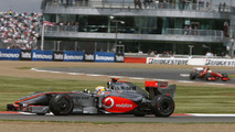 2009 British Grand Prix