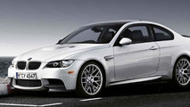 BMW Performance CFRP front splitters for M3 29.06.2010