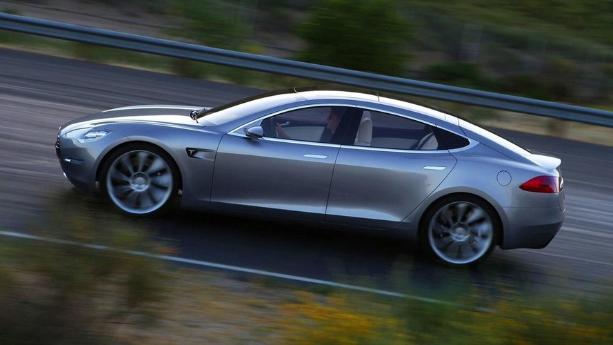 Tesla has 3000 deposits for the Model S