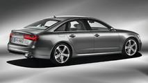2011 Audi A6 S-Line - 12.1.2010