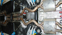 Manhart Racing BMW M3 E92 Compressor - 18.02.2010