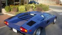 For Sale: Lamborghini LP400 Countach 'Periscopo' 1976