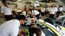 Honda - no regrets as successful Brawn races at Suzuka
