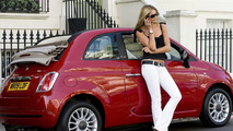Fiat 500C headed for New York debut - report