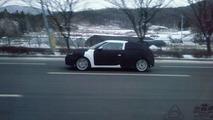 2012 Hyundai Veloster Coupe First Spy Photos