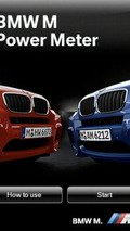 BMW M Power iPhone App screenshot - 320