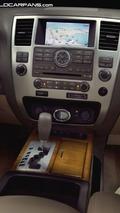 2008 Infiniti QX56 Debut at NAIAS