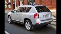 Jeep Compass será lançado no Brasil até o fim do ano por R$ 95.000