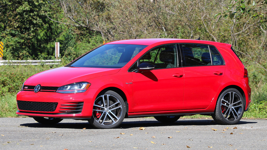 Review: 2017 Volkswagen Golf GTI Sport