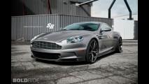 SR Auto Group Aston Martin DBS