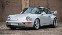 1993 Porsche 964 Carrera RS 3.8