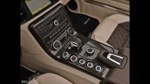 Mercedes-Benz SLS AMG GT Roadster