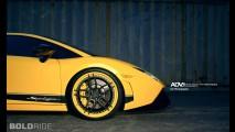 ADV.1 Lamborghini Gallardo Superleggera ADV005TSSL