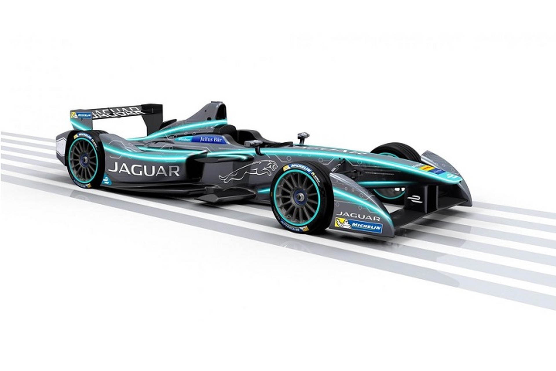 Is Jaguar's Return to Racing In Formula E Misguided?