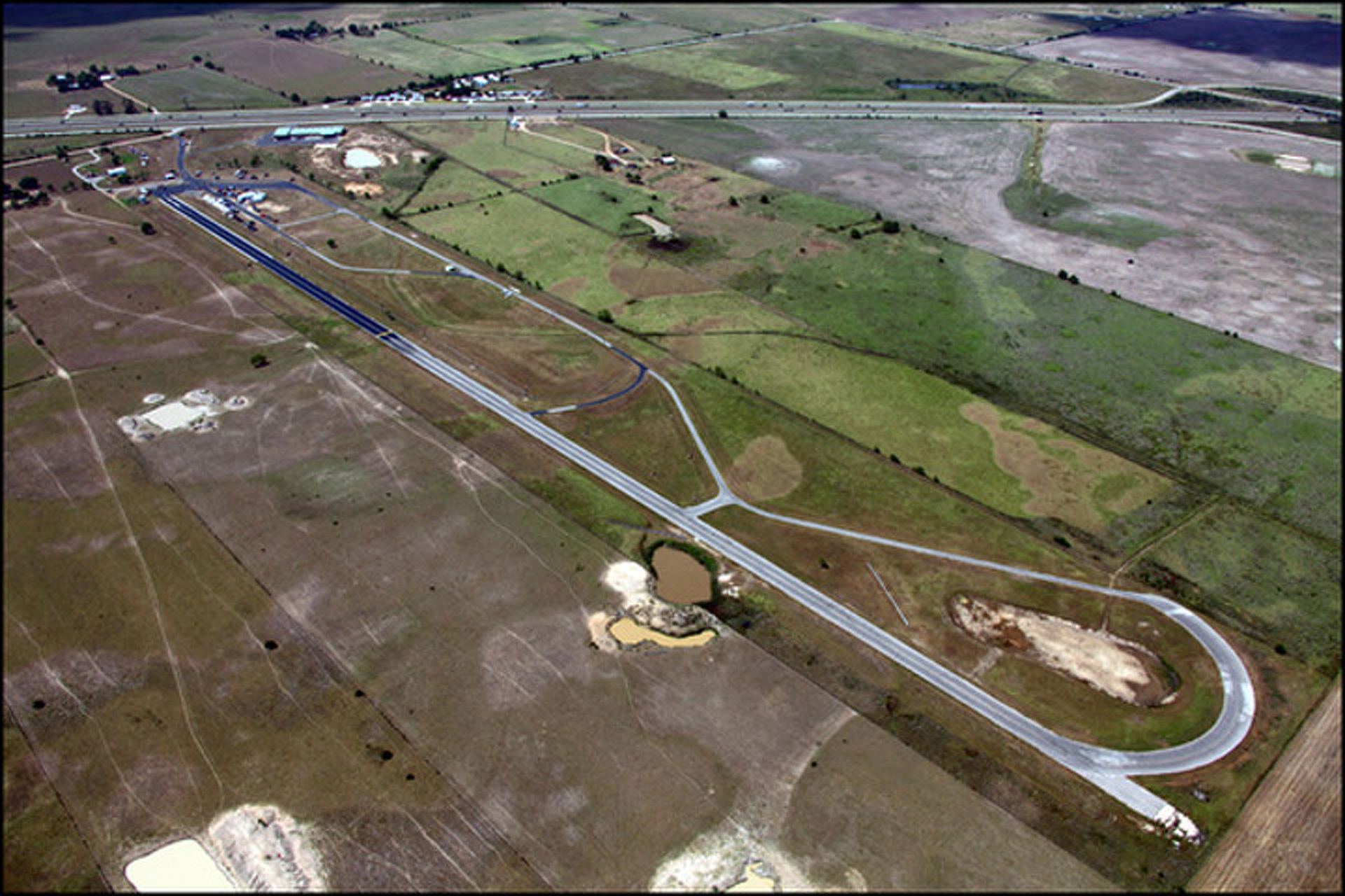 Got $2.7 Million to Blow? Hennessey is Selling its Drag Strip