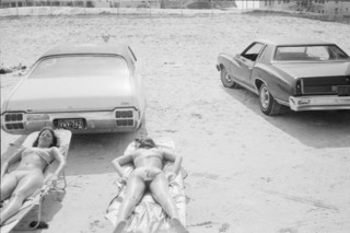 Spring Break 1984: The Last Time Regular Kids Drove Cool Cars