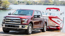 2016 Ford F-150 to offer a new Pro Trailer Backup Assist feature [video]