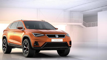 SEAT confirms plans for four new models