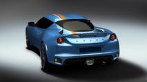 Lotus Evora 400 Exclusive edition