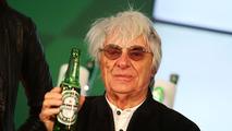 F1 Heineken deal