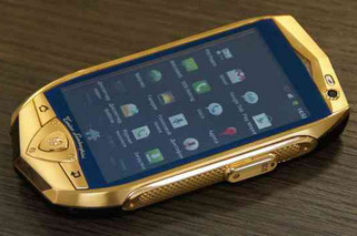 $4K Lamborghini Smartphone: Just One of Many Bad Auto-Centric Gifts