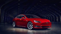 This is it: Tesla Model S debuts new face