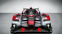 2016 Audi R18