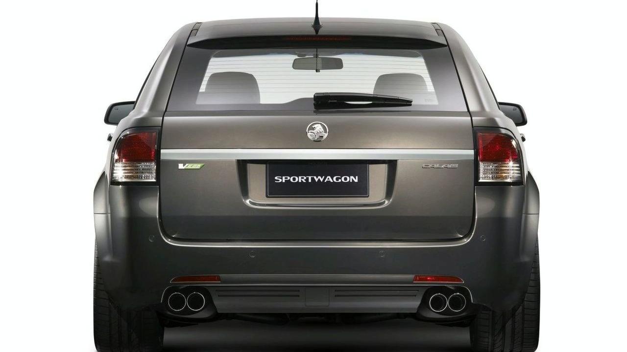 Holden VE Commodore Sportwagon