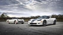 Corvette 427 Convertible Collector Edition announced