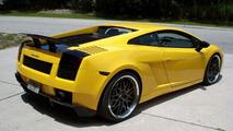 Heffner Lamborghini Gallardo Spews 930 BHP