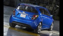 GM pode vender operações da Saturn nos EUA para a Renault
